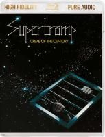Supertramp - Crime Of The Century (1974) (Blu-ray Audio)