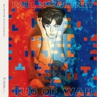 Paul McCartney - Tug Of War (1982) - 2 CD Special Edition