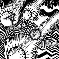 Atoms For Peace - Amok (2013) - 2 LP + CD