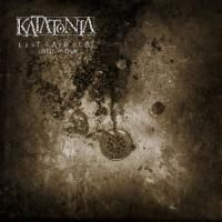 Katatonia - Last Fair Deal Gone Down (2001) - Limited Edition