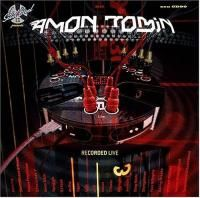 Amon Tobin - Recorded Live: Solid Steel Presents (2004)