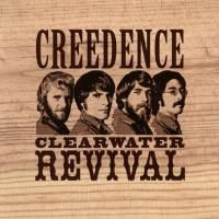 Creedence Clearwater Revival - Creedence Clearwater Revival (2001) - 6 CD Box Set