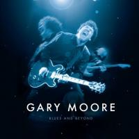 Gary Moore - Blues And Beyond (2017) - 2 CD Box Set