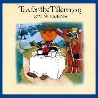 Cat Stevens ‎- Tea For The Tillerman (1970) - Hybrid SACD