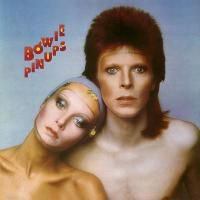 David Bowie - Pin Ups (1973) - Original recording reissued