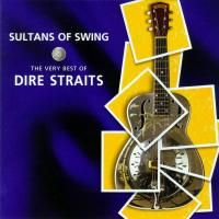 Dire Straits - Sultans Of Swing: The Very Best Of Dire Straits (1998)