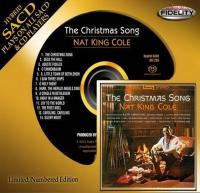 Nat King Cole - The Christmas Song (1962) - Hybrid SACD