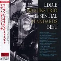 Eddie Higgins Trio - Essential Standard Best (2009) - Paper Mini Vinyl
