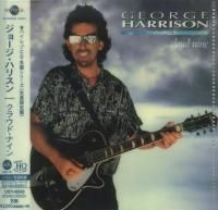 George Harrison - Cloud Nine (1987) - MQA-UHQCD
