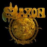 Saxon - Sacrifice (2013) - 2 CD Deluxe Limited Edition