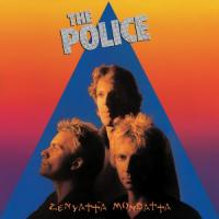 The Police - Zenyatta Mondatta (1980) - Original recording remastered