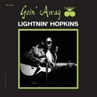 Sam Lightnin' Hopkins - Goin' Away (1963) - Hybrid SACD