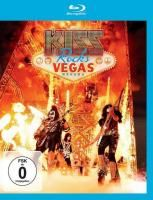 Kiss - Kiss Rocks Vegas (2016) (Blu-ray)