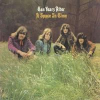 Ten Years After - A Space In Time (1971) - Original recording reissued
