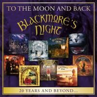 Blackmore's Night - To The Moon And Back: 20 Years And Beyond... (2017) - 2 CD Box Set