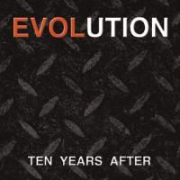 Ten Years After - Evolution (2008)