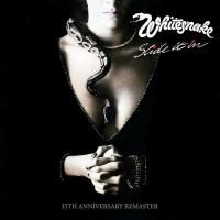 Whitesnake - Slide It In: 35th Anniversary Edition (1984) - 2 CD Deluxe Edition