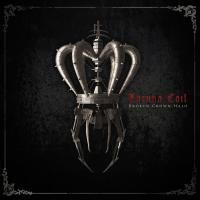 Lacuna Coil - Broken Crown Halo (2014) - CD+DVD Limited Edition