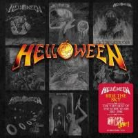 Helloween - Ride The Sky: Very Best Of The Noise Years 1985-1998 (2016) - 2 CD Box Set