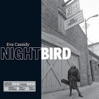 Eva Cassidy - Nightbird (2015) - 2 CD+DVD Limited Edition