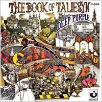Deep Purple - Book Of Taliesyn (1968) (180 Gram Audiophile Vinyl)