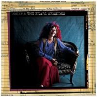 Janis Joplin - The Pearl Sessions (2012) - 2 CD Box Set