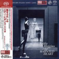 Eddie Higgins Trio - Haunted Heart (1997) - SACD