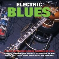 V/A Electric Blues (2017) - 2 CD Box Set
