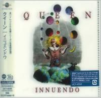 Queen - Innuendo (1991) - MQA-UHQCD