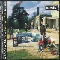 Oasis - Be Here Now (1997) - 3 CD Deluxe Edition