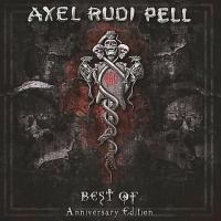 Axel Rudi Pell - Best Of Anniversary Edition (2009)