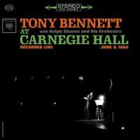 Tony Bennett - Tony Bennett At Carnegie Hall Live June 9, 1962 (1962) - Hybrid SACD