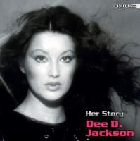 Dee D. Jackson - Her Story (2015) - 4 CD Box Set