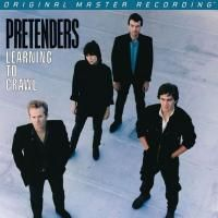 The Pretenders - Learning To Crawl (1984) (Vinyl Limited Edition)