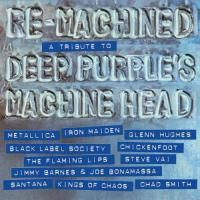 V/A Re-Machined: A Tribute To Deep Purple's Machine Head (2012)