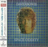 David Bowie - Space Oddity (1969)