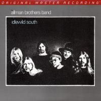 The Allman Brothers Band - Idlewild South (1970) - 24 KT Gold Numbered Limited Edition