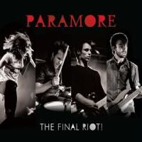 Paramore - The Final Riot! (2008) - CD+DVD Box Set