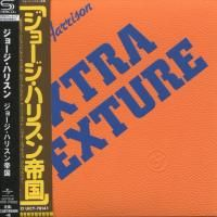 George Harrison - Extra Texture (Read All About It) (1975) - SHM-CD Paper Mini Vinyl