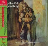 Jethro Tull - Aqualung (1971) - SHM-CD