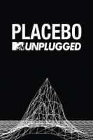 Placebo - MTV Unplugged (2015) (DVD)