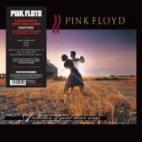 Pink Floyd - A Collection Of Great Dance Songs (1981) (180 Gram Audiophile Vinyl)