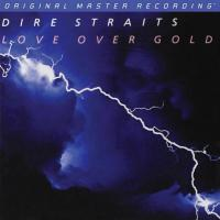 Dire Straits - Love Over Gold (1982) - Numbered Limited Edition Hybrid SACD