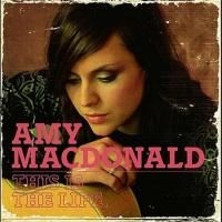 Amy Macdonald - This Is The Life (2008) - 2 CD Limited Edition