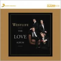 Westlife - The Love Album (2006) - K2HD Mastering CD