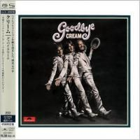 Cream - Goodbye (1969) - SHM-SACD