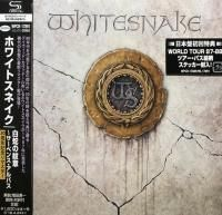 Whitesnake - 1987 (1987) - SHM-CD