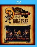 The Doobie Brothers - Live At Wolf Trap (2013) (Blu-ray)