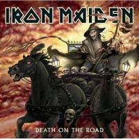 Iron Maiden - Death On The Road (2005) - 2 CD Box Set