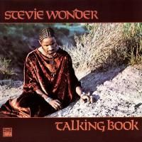 Stevie Wonder - Talking Book (1972)
